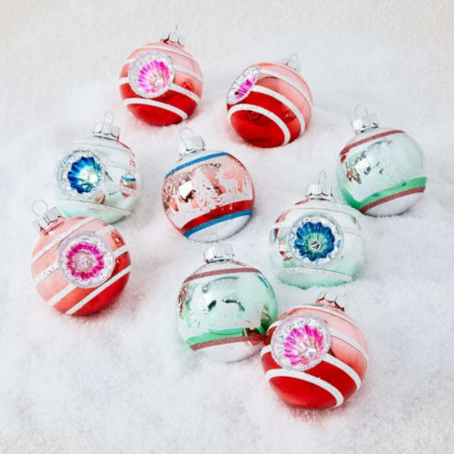 Shiny-Brite Ornaments-The Scoop for Mommies
